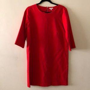 GAP, Bright Red Dress
